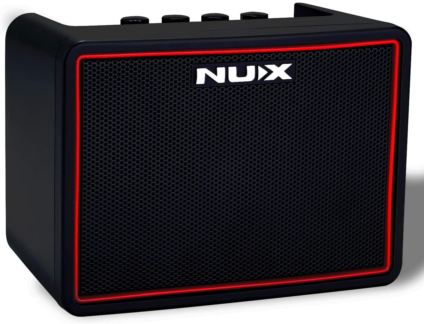 amplificatore per basso elettrico Asmuse NUX