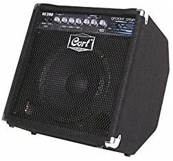 amplificatore per basso elettrico Cort GE30B