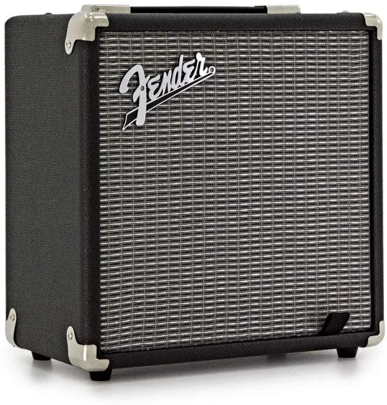 amplificatore per basso elettrico Fender