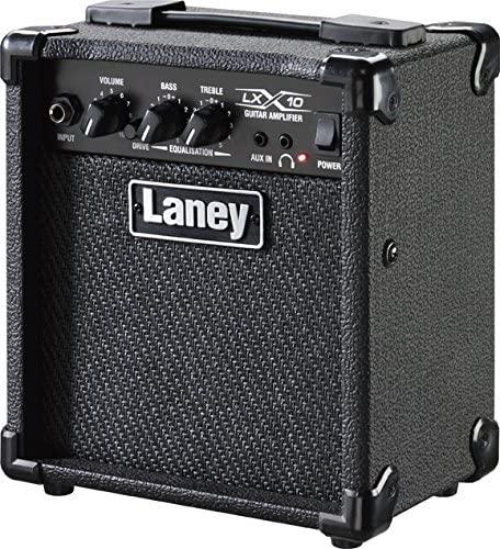 amplificatore per basso elettrico Laney LX10B