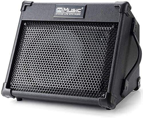 amplificatore per chitarra acustica coolmusic bp40