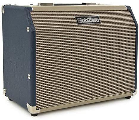 amplificatore per chitarra acustica subzero
