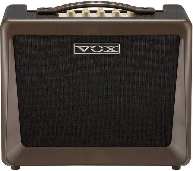 amplificatore per chitarra acustica vox vx 50 ag