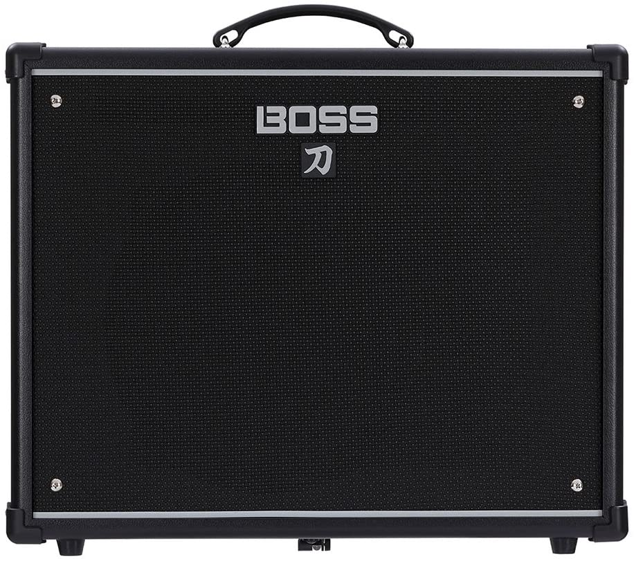 amplificatore per chitarra elettrica boss katana 100