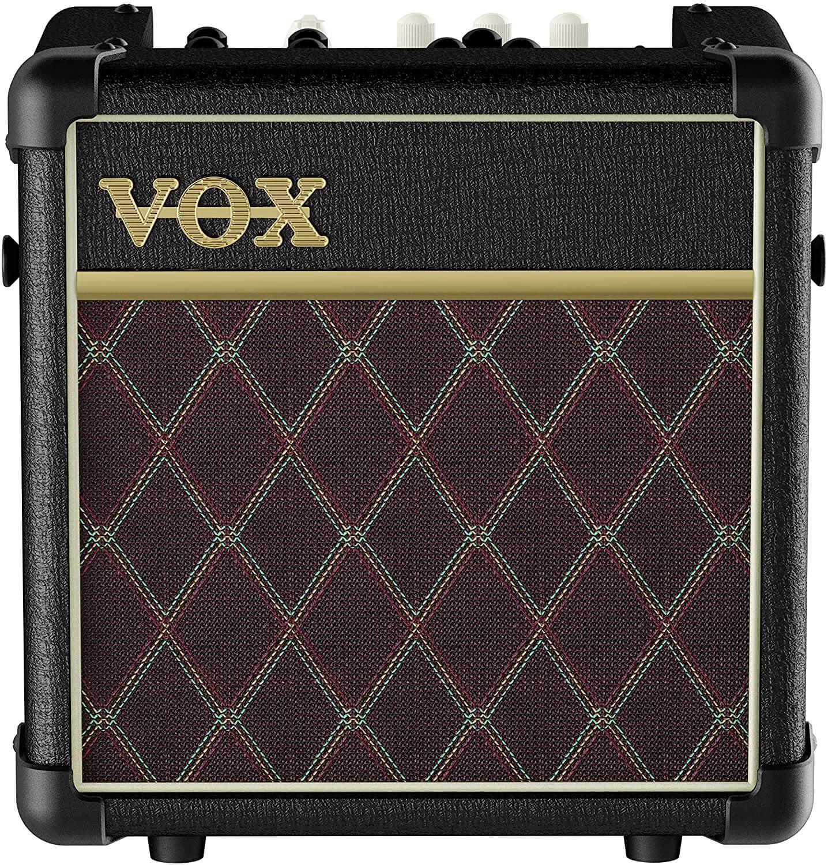 amplificatore per chitarra elettrica vox mini5