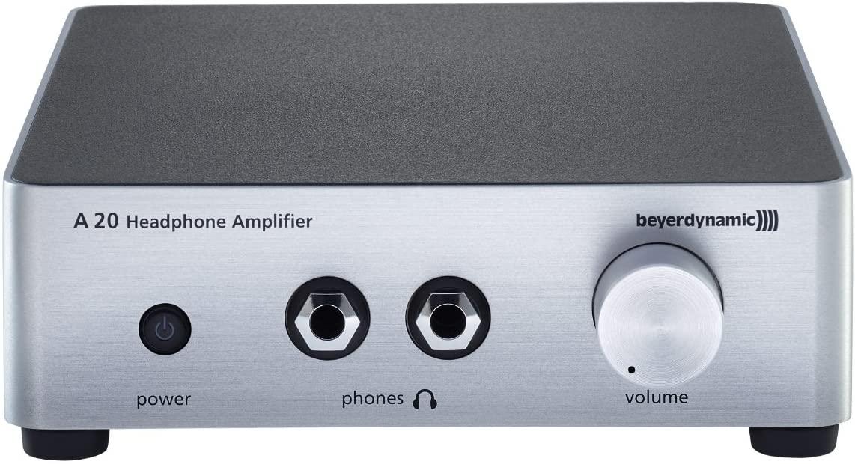 amplificatore per cuffie beyerdynamic a 20