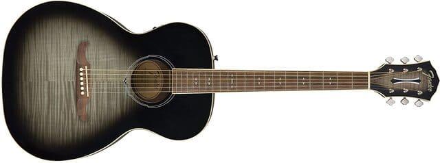 chitarra acustica fender fa 235e