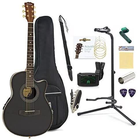 chitarra acustica gear4music