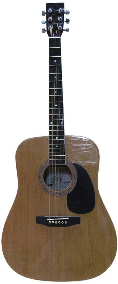 chitarra acustica navarra nv32