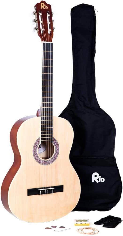 chitarra acustica raygar