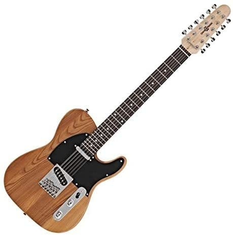 chitarra elettrica gear4music knoxville deluxe