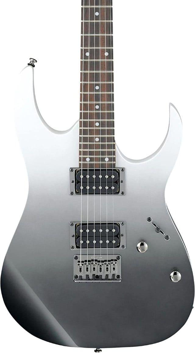 chitarra elettrica ibanez rg421
