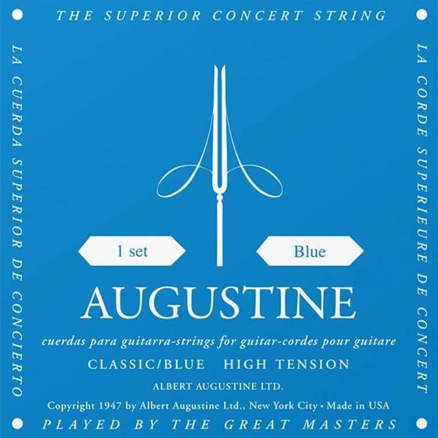 corde per chitarra classica augustine