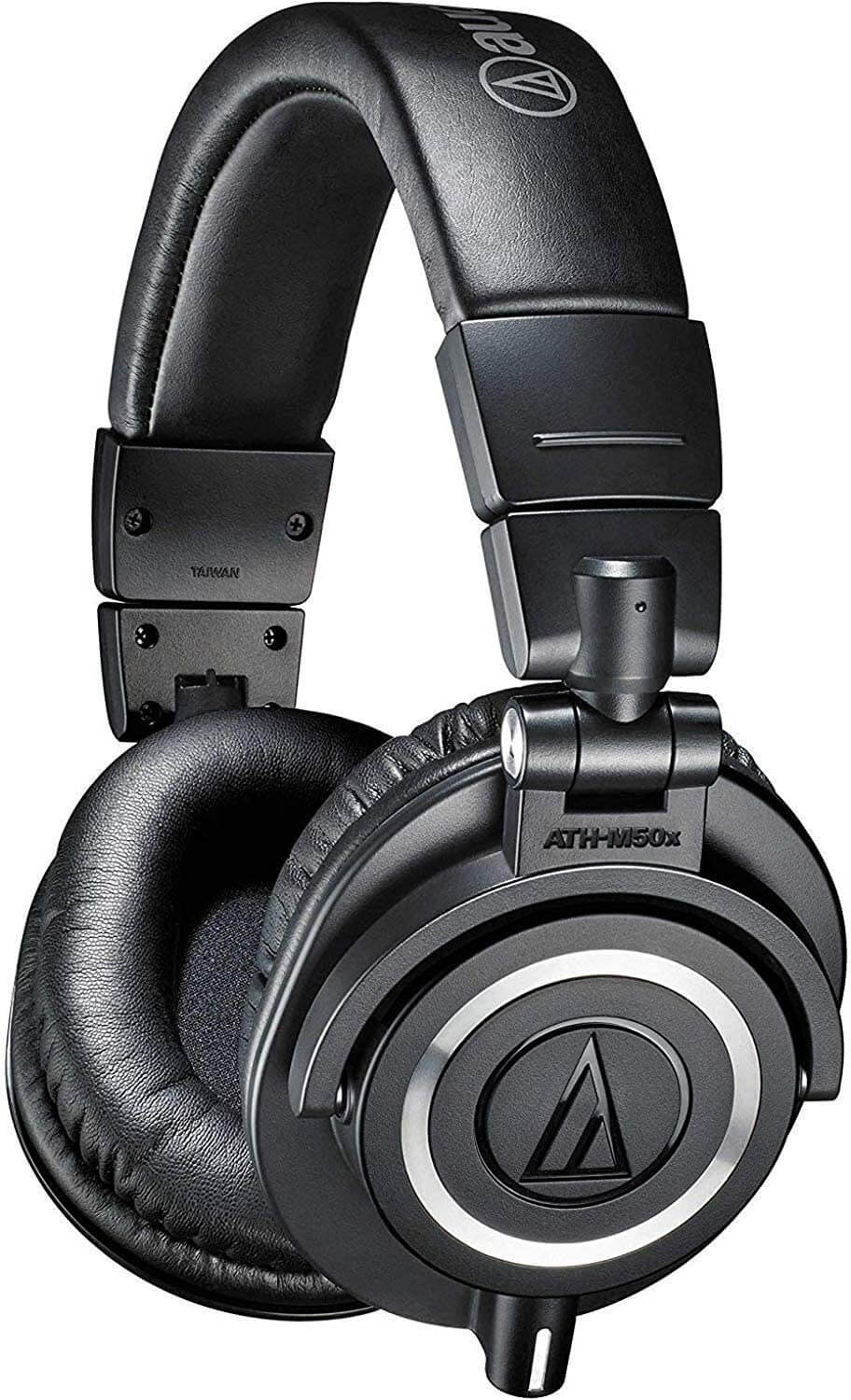 cuffie da studio audio technica ath mx50x