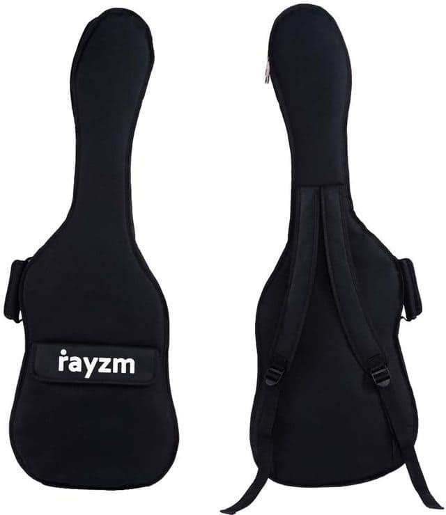 custodia per chitarra rayzm