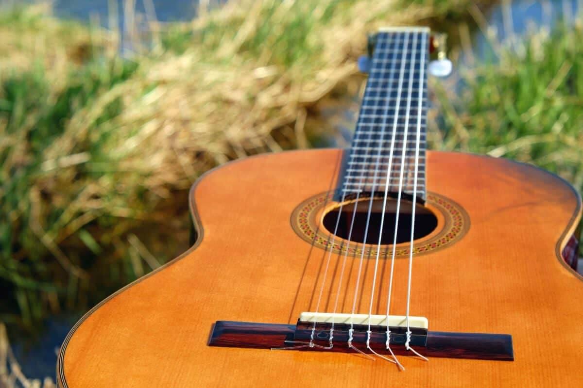 le-corde-per-chitarra-classica