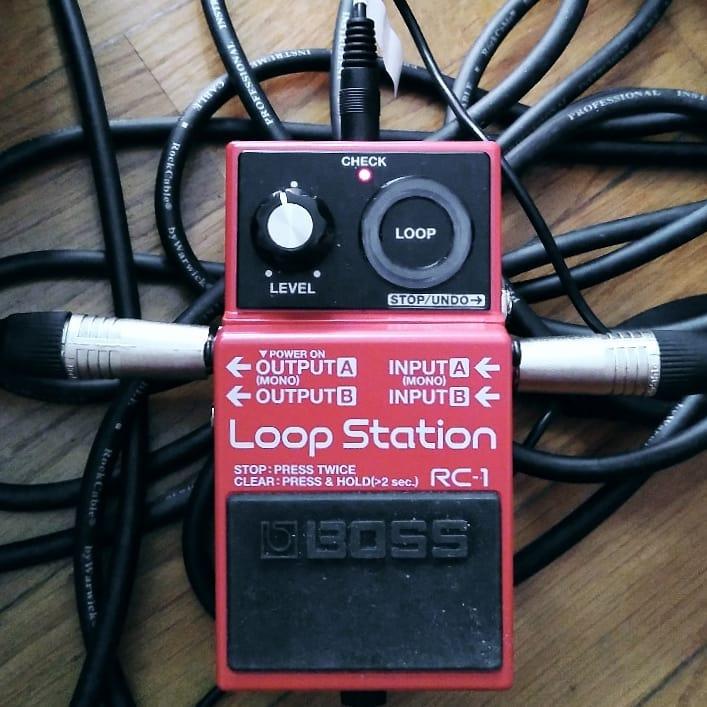 loop-station