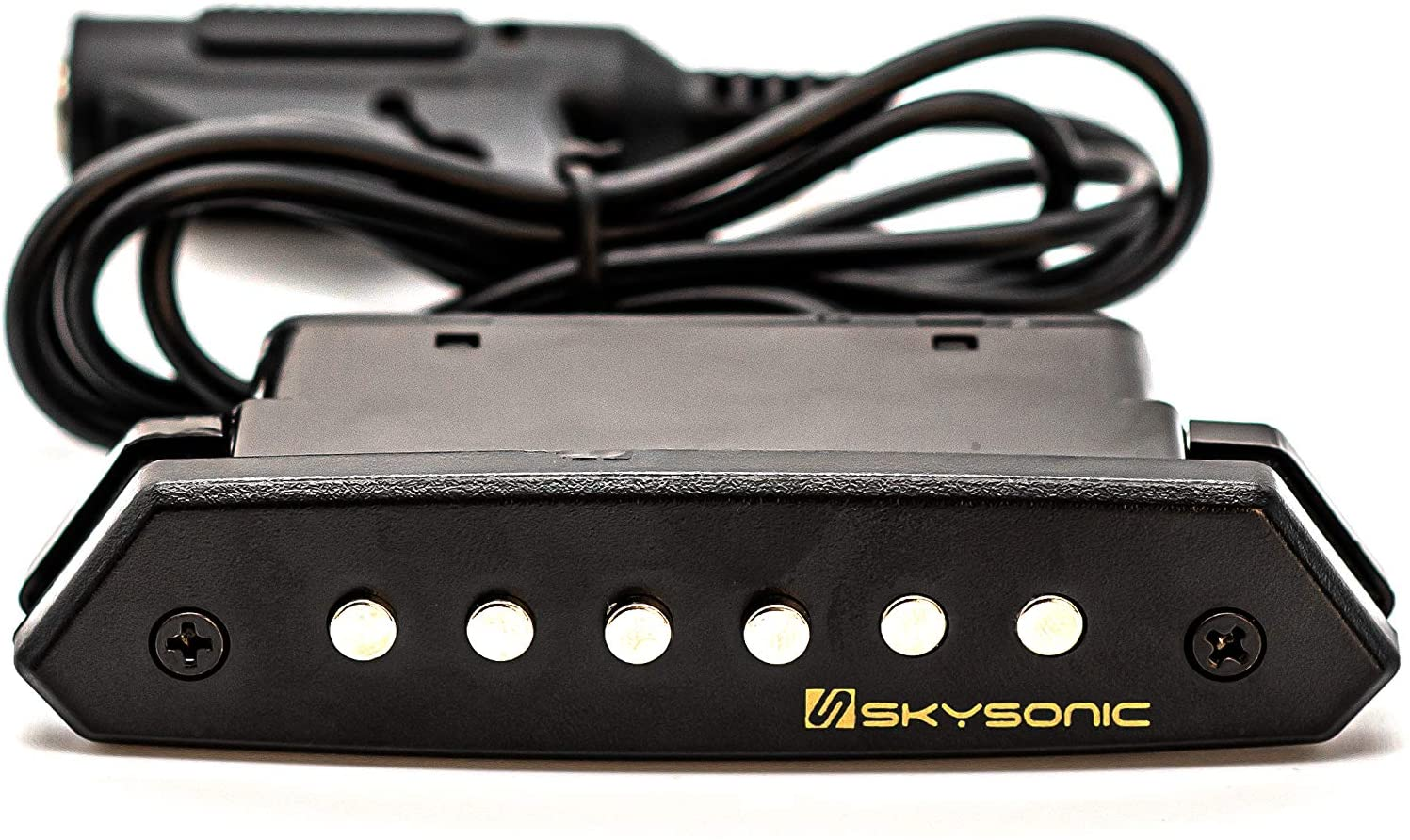 pick up per chitarra acustica A-710 humbucker