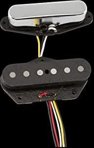 pick-up per chitarra elettrica fender yosemite telecaster