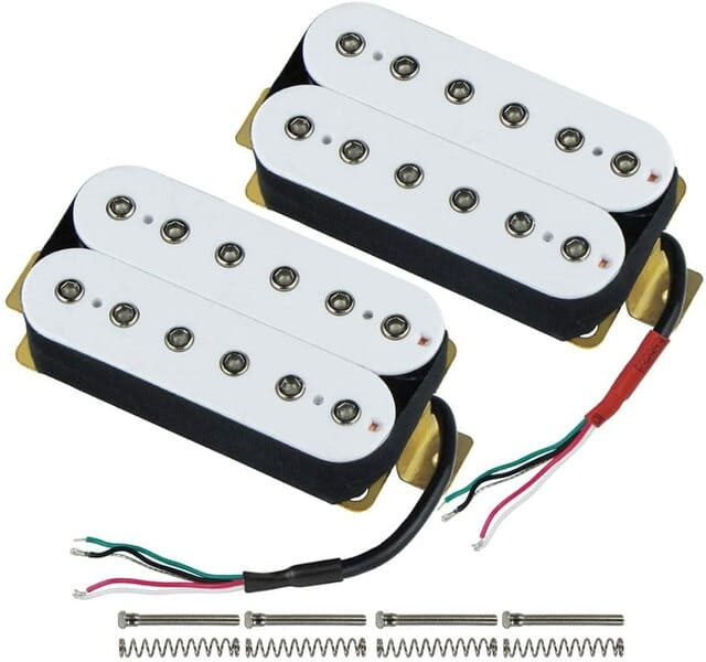 pick-up per chitarra elettrica ikn