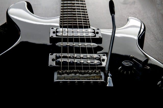 pick-up-per-chitarra