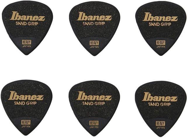 plettri per chitarra Ibanez