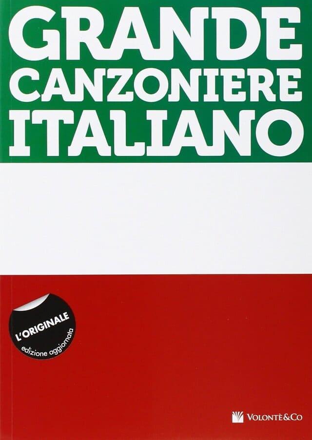 spartiti per chitarra grande canzoniere italiano