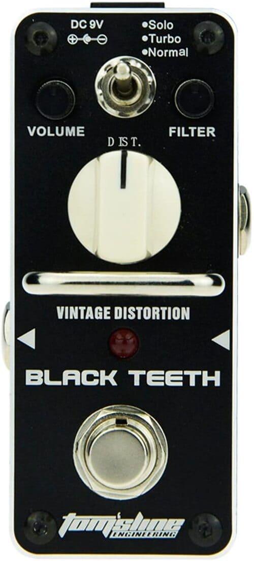 BLACK TEETH ABT-3