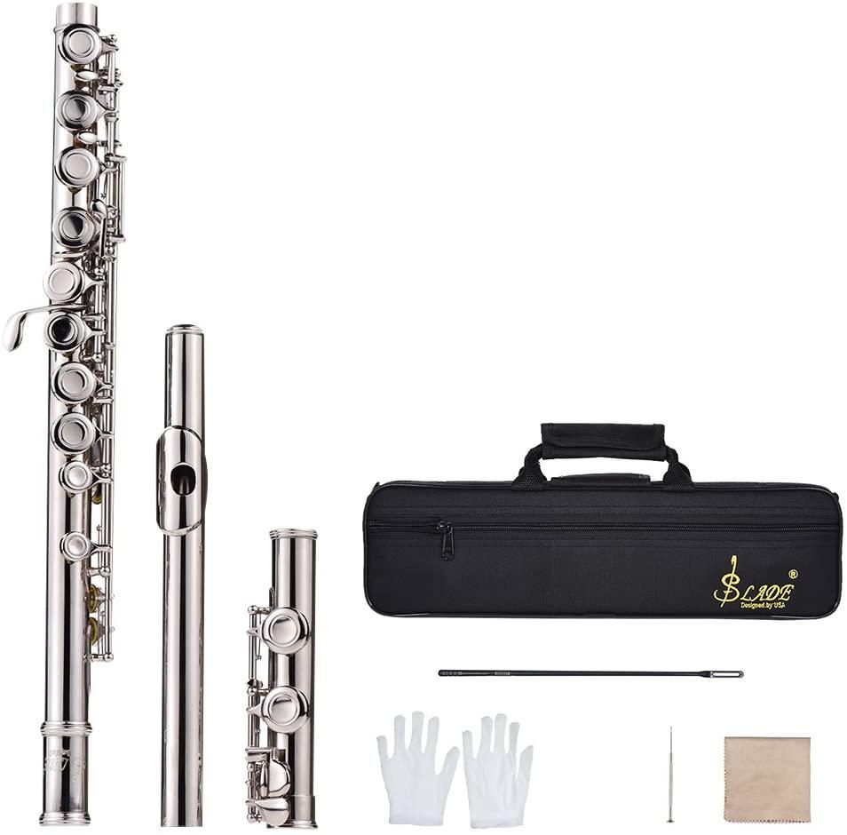 Flauto-Traverso-Andoer