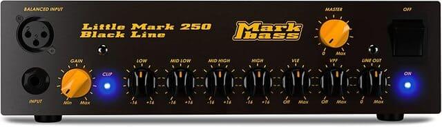 Mark Bass Little Mark 250