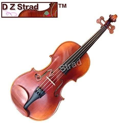 Violino 4/4 D Z Strad