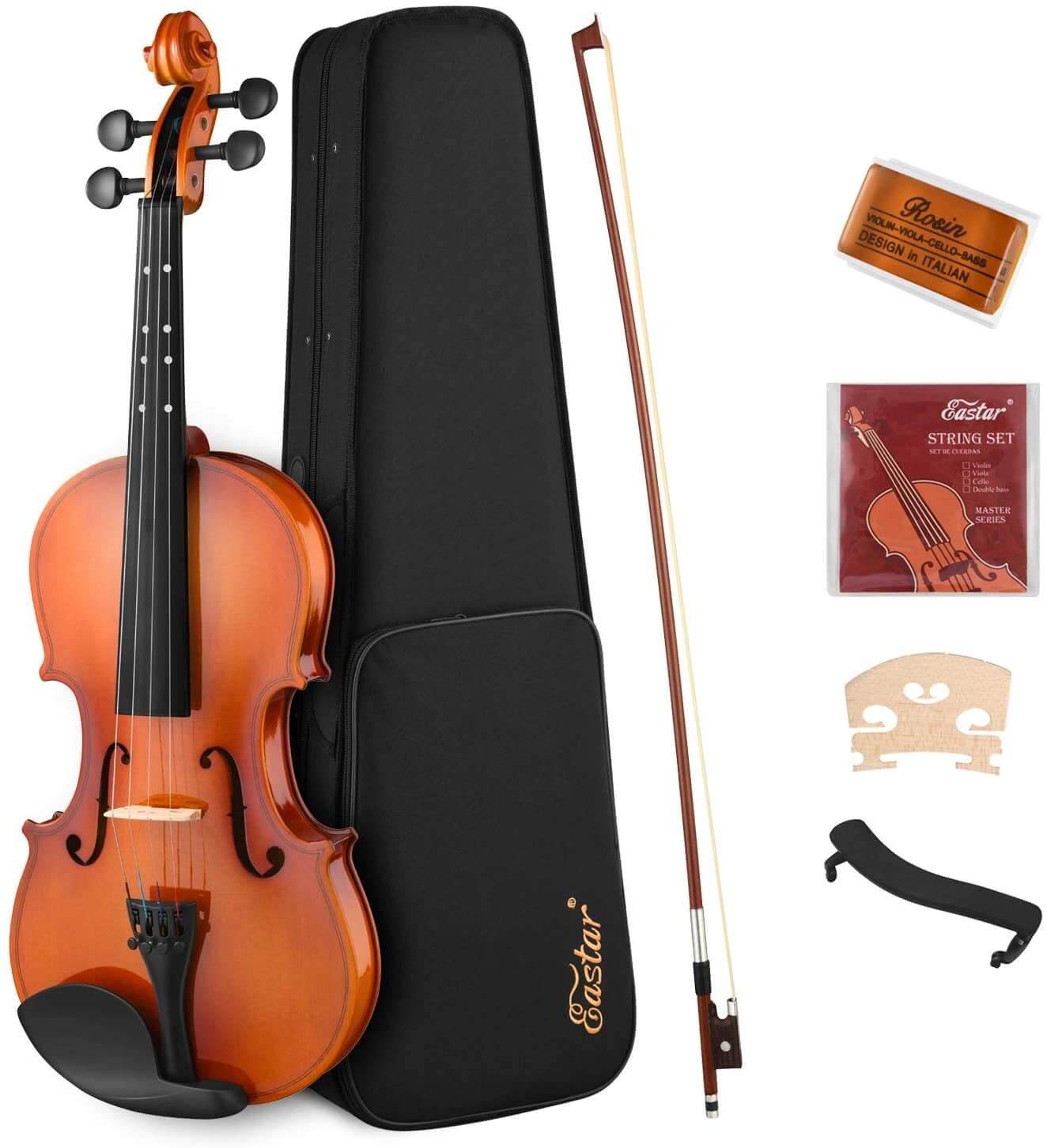 Violino Eastar EVA-2 4/4