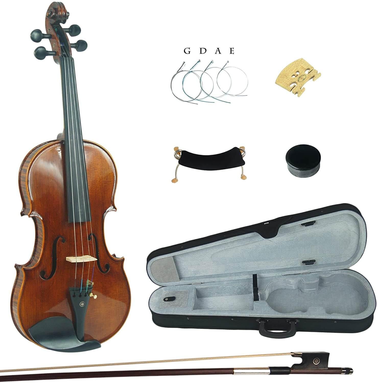 Violino acustico  PHB1004 Kinglos
