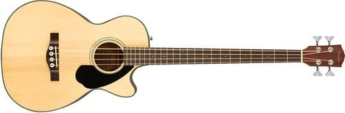 basso-acustico-Fender-CB-60SC