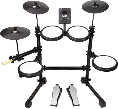 batteria elettronica RockJam Mesh Head Kit