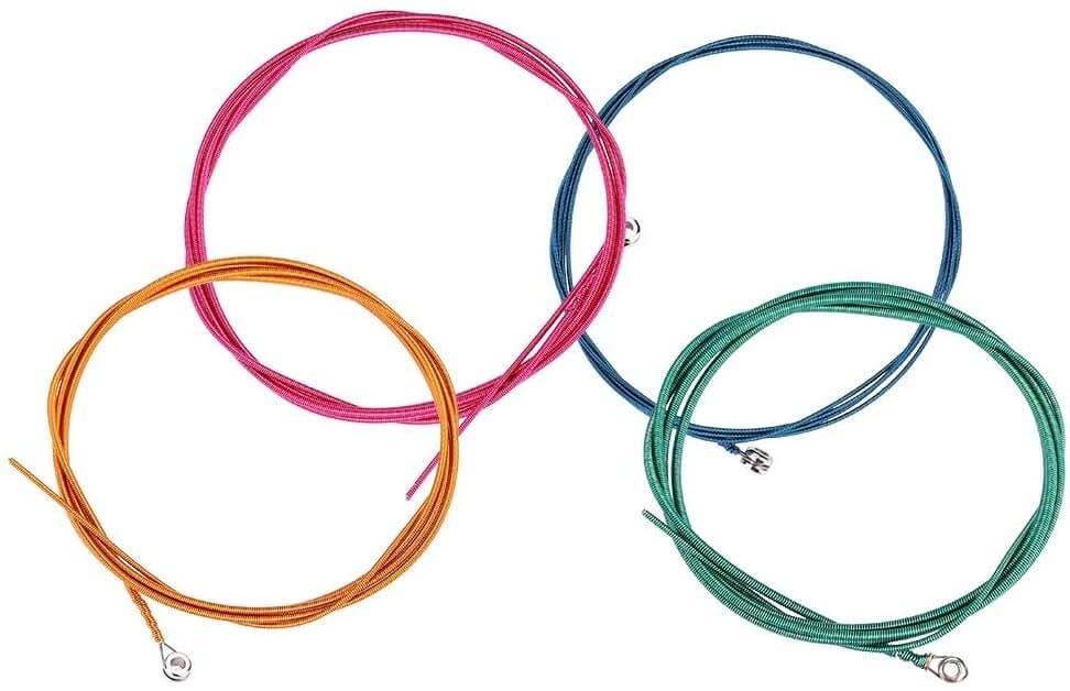 corde per basso RitoEasysports