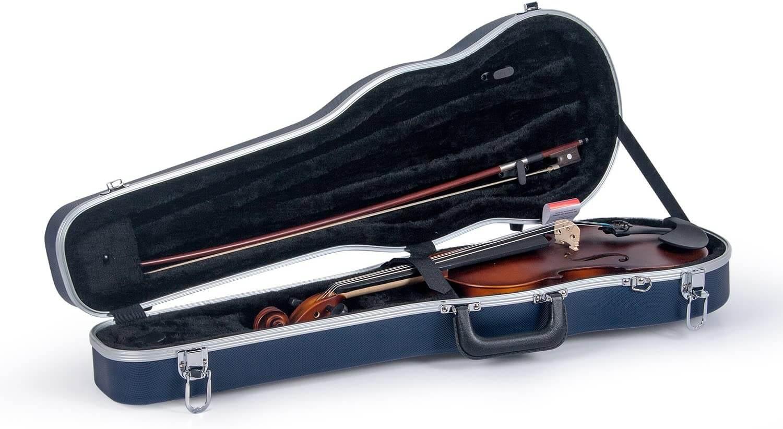 custodia per violino Crossrock