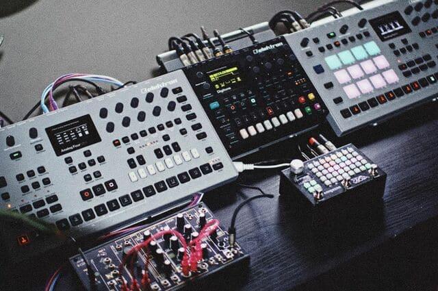 drum-machine