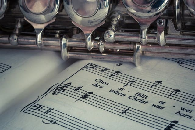 flauto-traverso