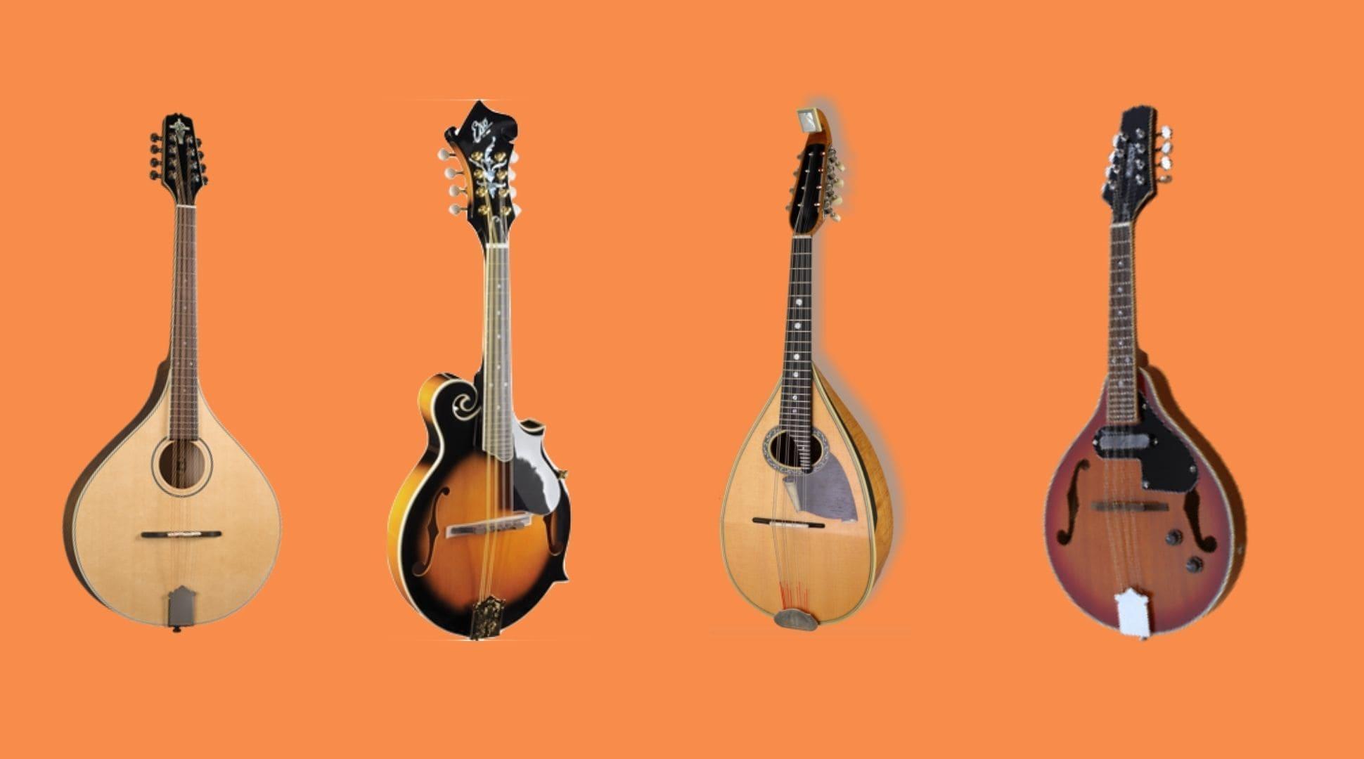 migliore mandolino
