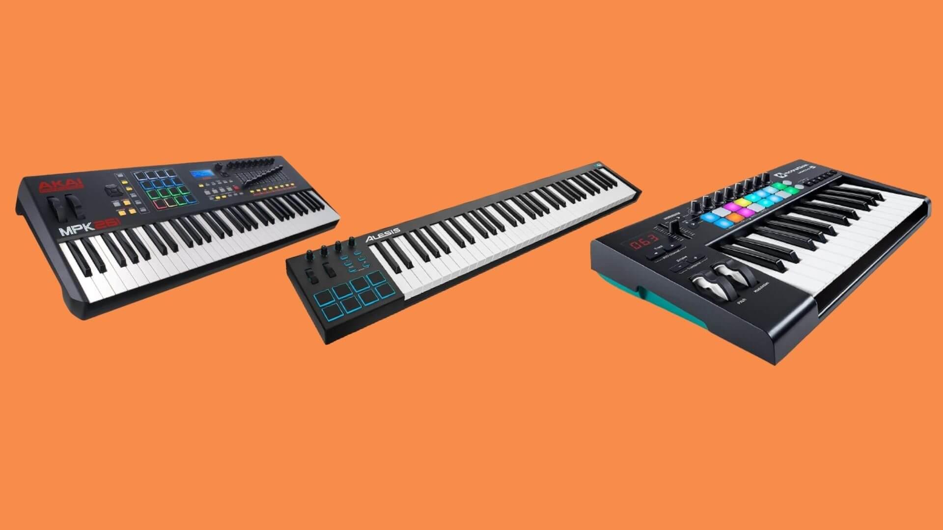 migliore-tastiera-midi
