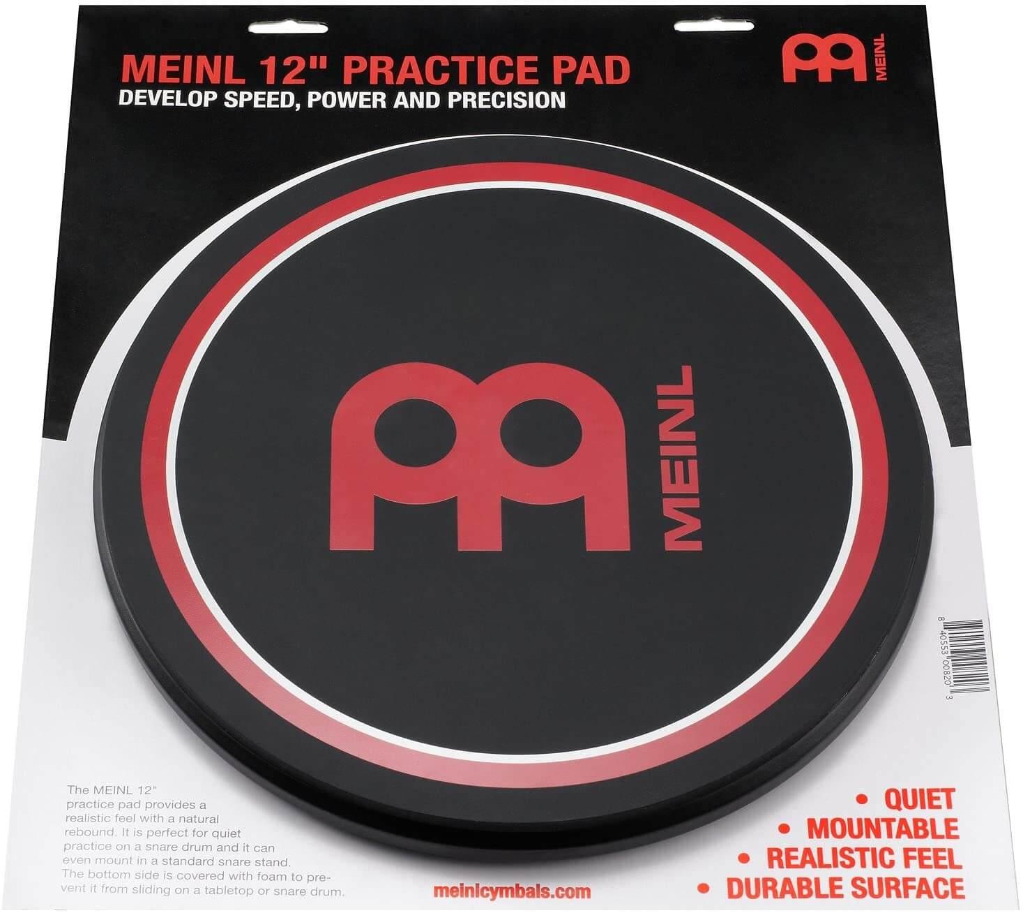 pad per allenamento Meinl Percussion