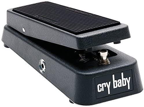 pedale per chitarra Jim Dunlop GCB95 wha wha