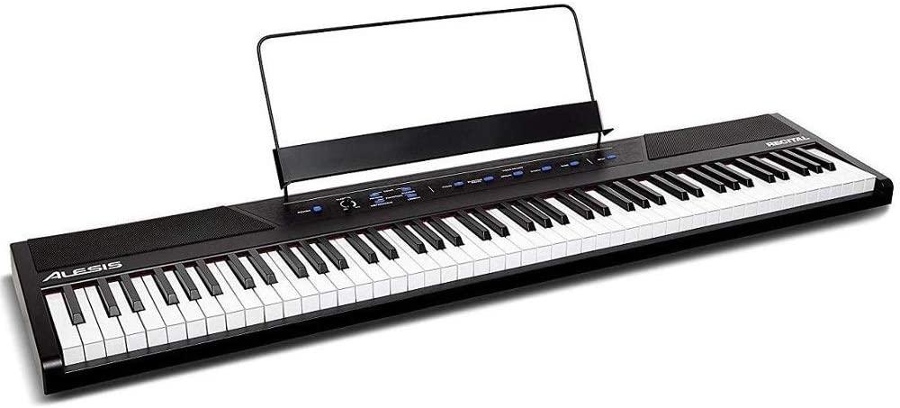 pianoforte digitale Alesis Recital