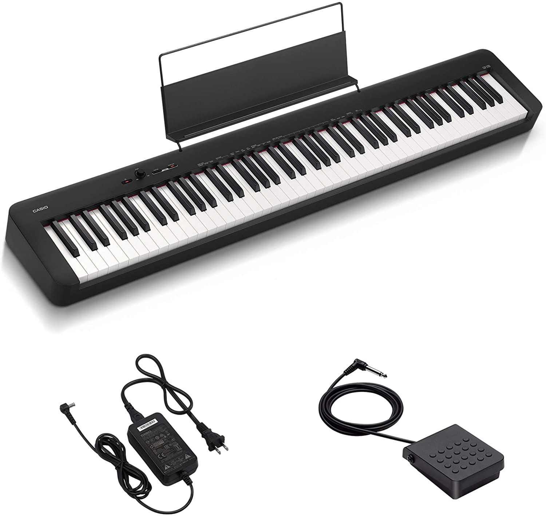 pianoforte digitale Casio CDP-S100