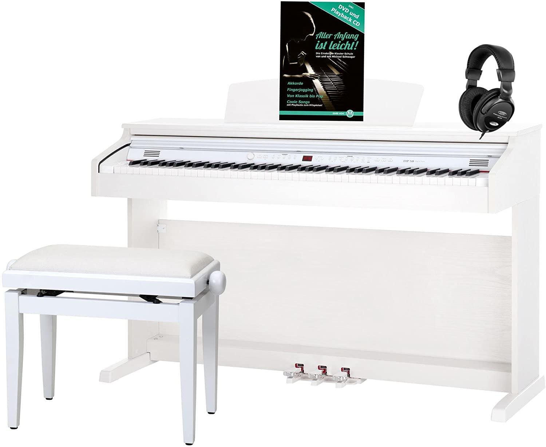 pianoforte digitale Classic Cantabile DP-50