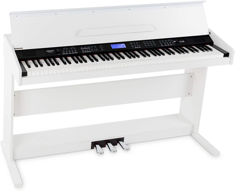 pianoforte digitale FunKey DP-88