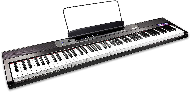 pianoforte digitale Rockjam 88