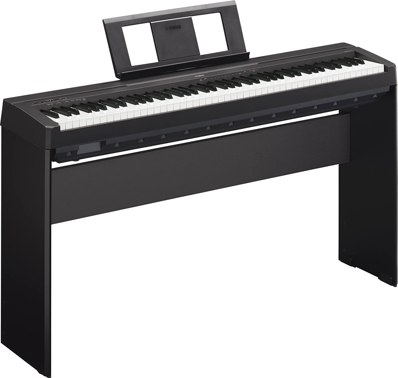pianoforte digitale Yamaha P45B