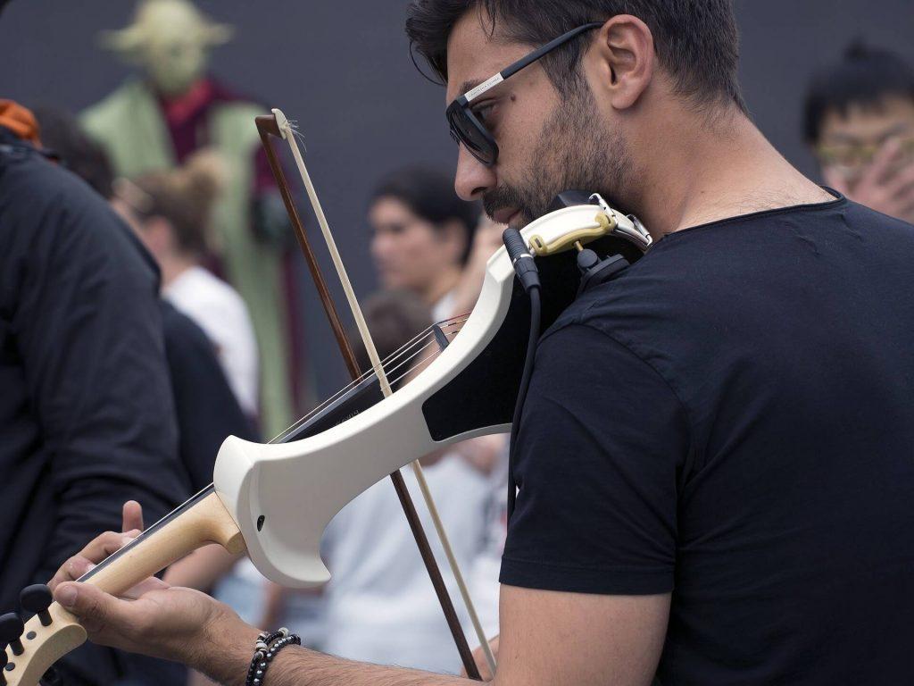 violino-elettrico